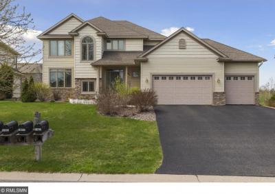 Photo of 10421 N Quail Avenue, Brooklyn Park, MN 55443