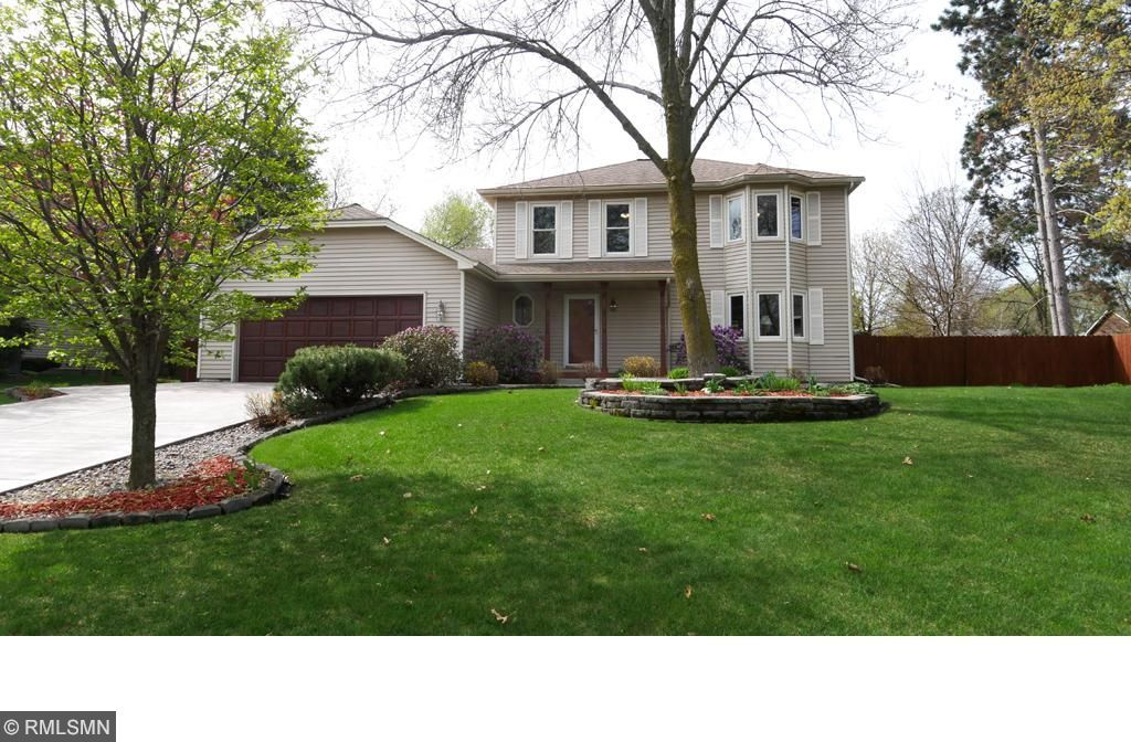 Mls 4824635 2522 nw 134th avenue andover mn 55304 for Home and landscape design andover mn