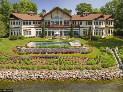 Photo of 2328 W Huntington Point Road, Minnetonka Beach, MN 55391