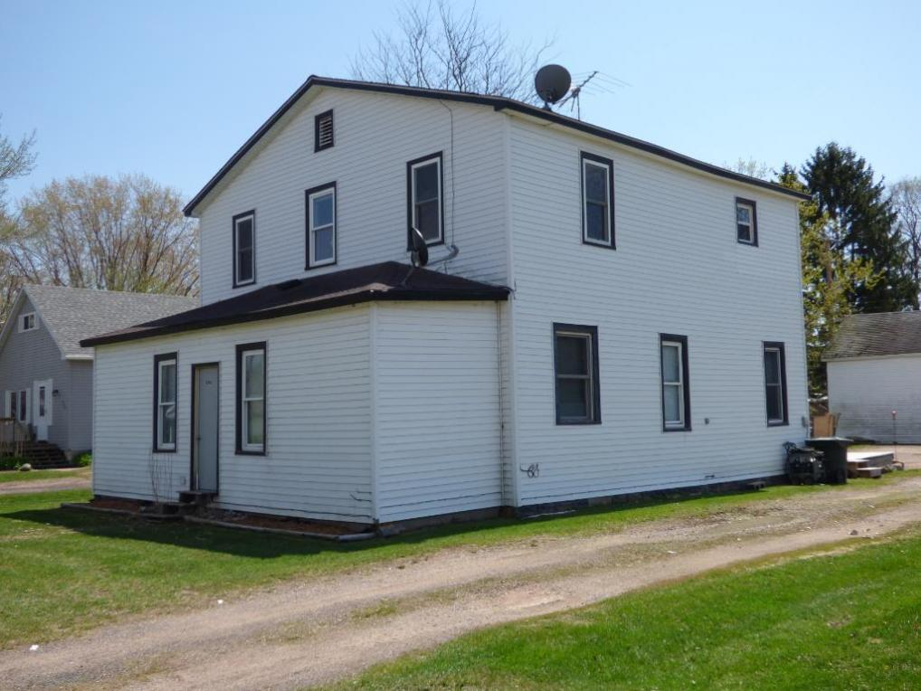 604 Foster Avenue, Luck, WI 54853