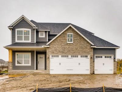 Photo of 12446 NW Cottonwood Street, Coon Rapids, MN 55448