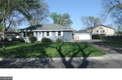 11311 NW Heather Street, Coon Rapids, MN 55433