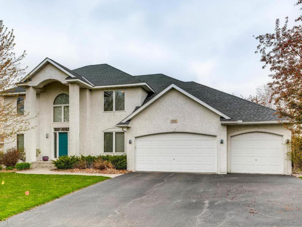 3110 NW Wood Duck Drive, Prior Lake, MN 55372