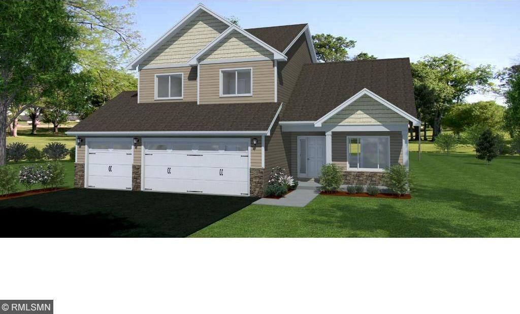 916 Ashford Road, Belle Plaine, MN 56011