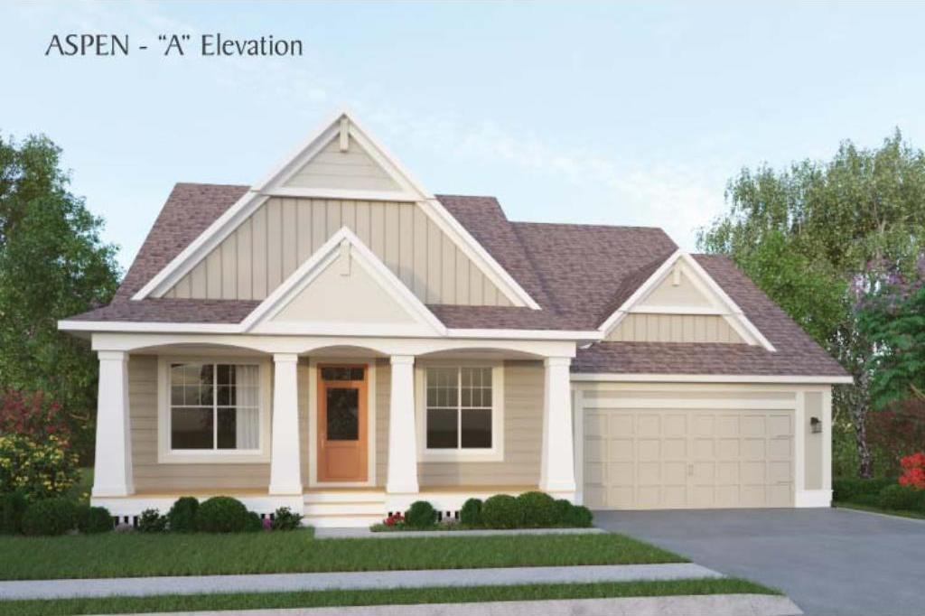 Mls 4827220 4475 ne millstone drive chaska mn 55318 for Mn home builders floor plans