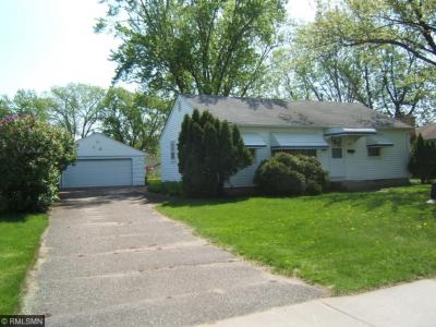 Photo of 4346 N Welcome Avenue, Crystal, MN 55422