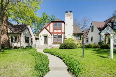 Photo of 4006 N Vincent Avenue, Minneapolis, MN 55412