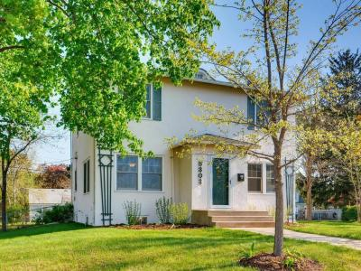 Photo of 5302 N 49th Avenue, Crystal, MN 55429