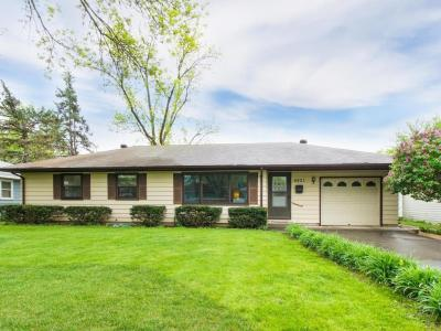 Photo of 6821 N Dudley Avenue, Crystal, MN 55428