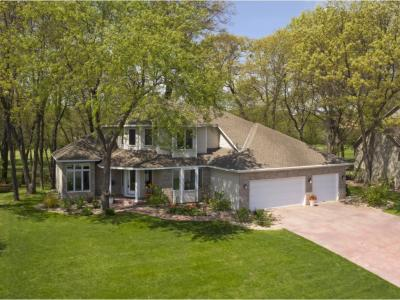 Photo of 8919 Stratford Crossing, Brooklyn Park, MN 55443