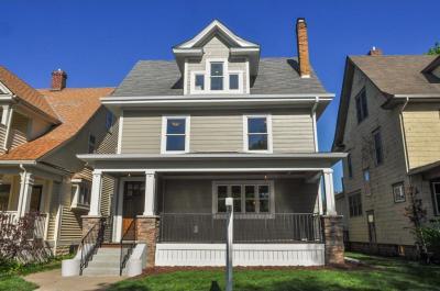 Photo of 3303 Holmes Avenue, Minneapolis, MN 55408