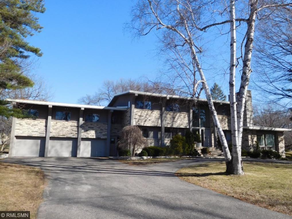 5012 Schaefer Road, Edina, MN 55436