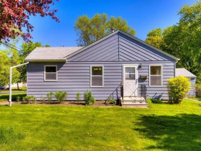 Photo of 6518 N 34th Avenue, Crystal, MN 55427