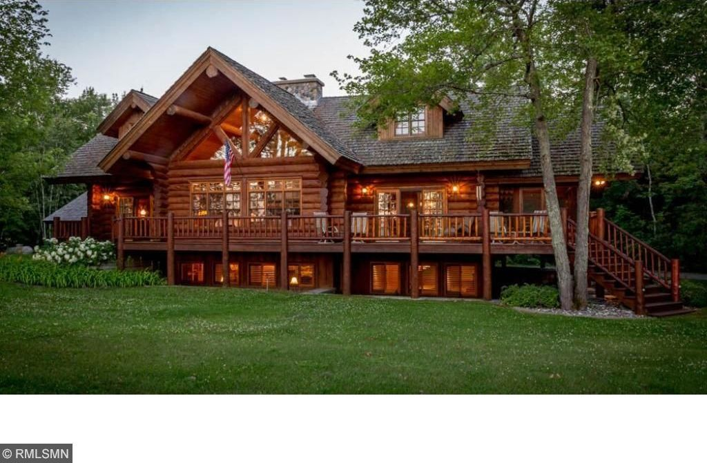 4003 NE Sioux Camp Road, Longville, MN 56655