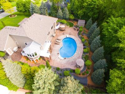 Photo of 15311 Timber Ridge Drive, Burnsville, MN 55306