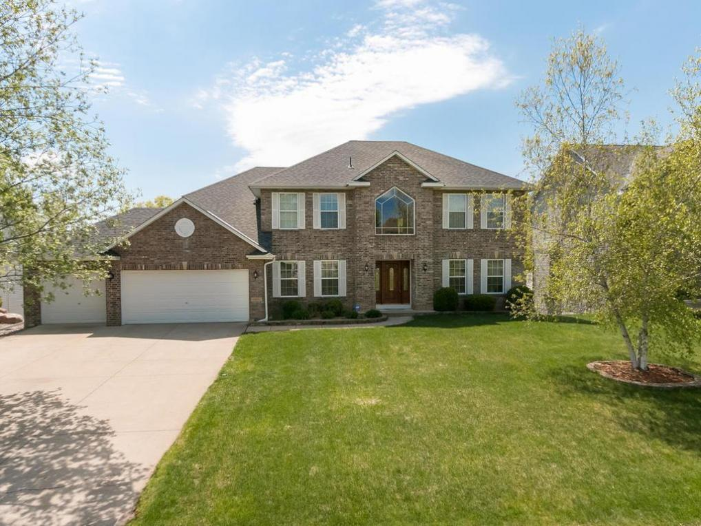 10652 Alison Way, Inver Grove Heights, MN 55077