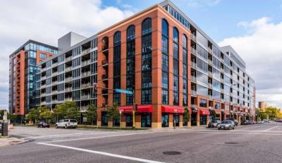 Photo of 215 S 10th Avenue #1005, Minneapolis, MN 55415