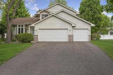 1443 NW 141st Lane, Andover, MN 55304