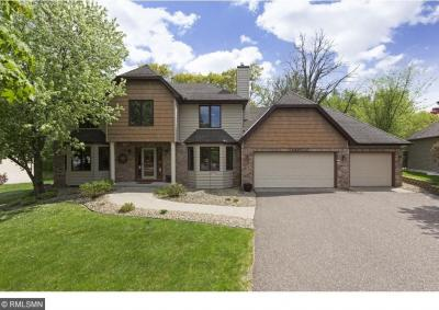 Photo of 11837 NW Cottonwood Street, Coon Rapids, MN 55448