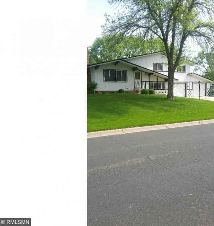 8400 Patsy Lane, Golden Valley, MN 55427