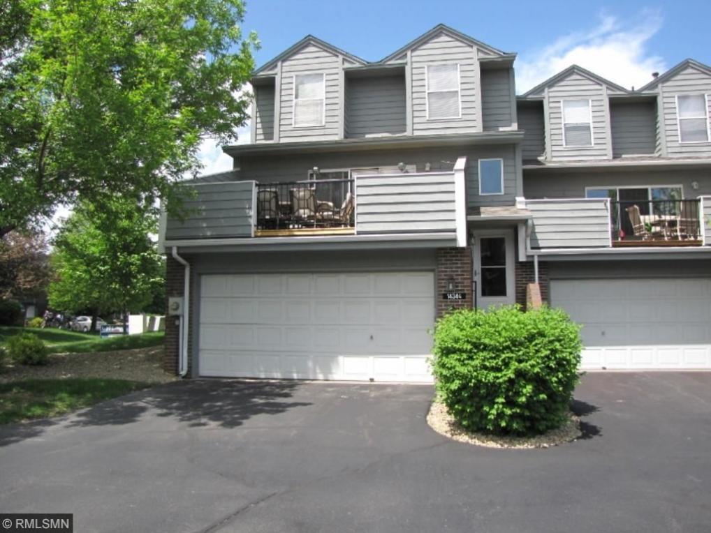 14344 Estates Avenue, Apple Valley, MN 55124