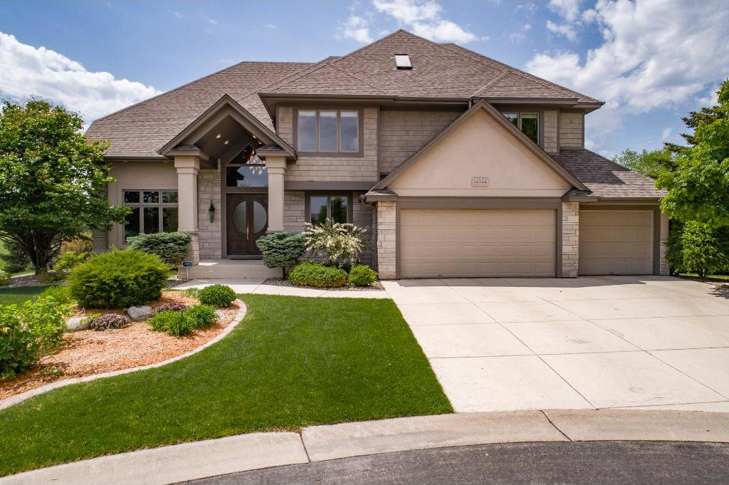 14504 NW Wilds Parkway, Prior Lake, MN 55372
