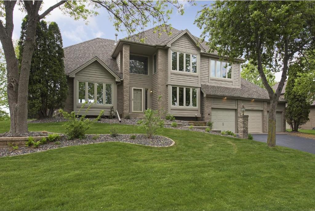 8647 N Glacier Lane, Maple Grove, MN 55369