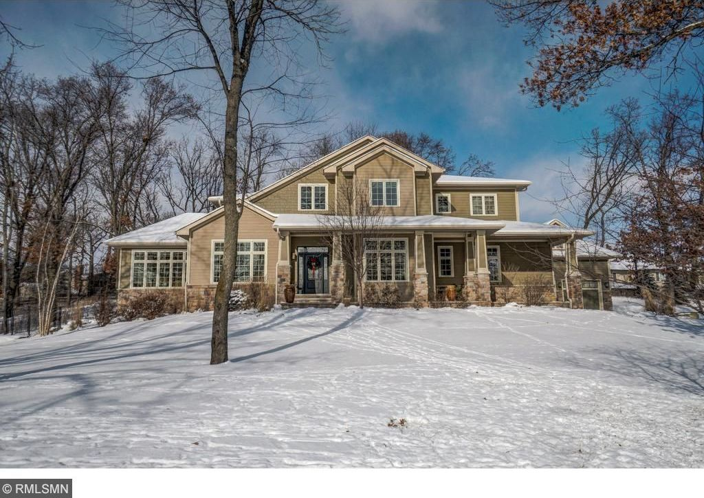 2 Red Forest Lane, North Oaks, MN 55127