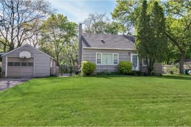 10000 NW Norway Street, Coon Rapids, MN 55433