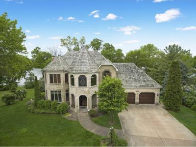 Photo of 21300 N Floral Bay Drive, Forest Lake, MN 55025