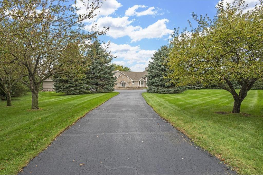 15580 NW Andrie Street, Ramsey, MN 55303
