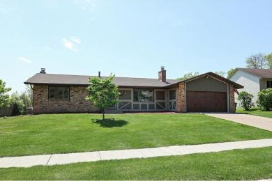 6140 132nd Way, Apple Valley, MN 55124