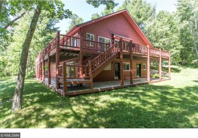 17385 Mitchell Lake Road, Fifty Lakes, MN 56448