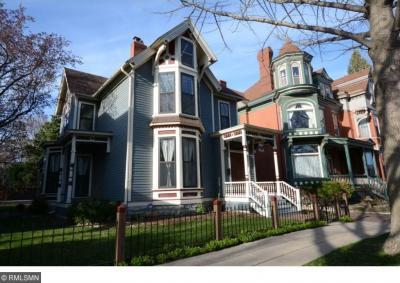 Photo of 301 Laurel Avenue, Saint Paul, MN 55102