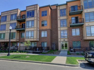 1070 NE Grandview Court #115, Columbia Heights, MN 55421