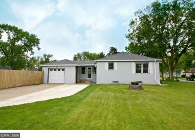 Photo of 6624 Cloverdale Avenue, Crystal, MN 55428