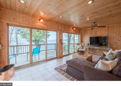 Photo of 1670 NW Whipholt Beach Road, Walker, MN 56484