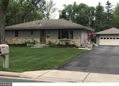 Photo of 751 NE Ione Avenue, Spring Lake Park, MN 55432
