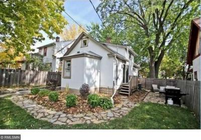 Photo of 2610 NE Mckinley Street, Minneapolis, MN 55418