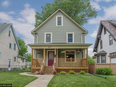 Photo of 1335 N Russell Avenue, Minneapolis, MN 55411