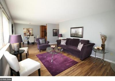 Photo of 4400 S Upton Avenue #208, Minneapolis, MN 55410
