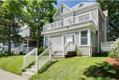 Photo of 2556 S Dupont Avenue, Minneapolis, MN 55405