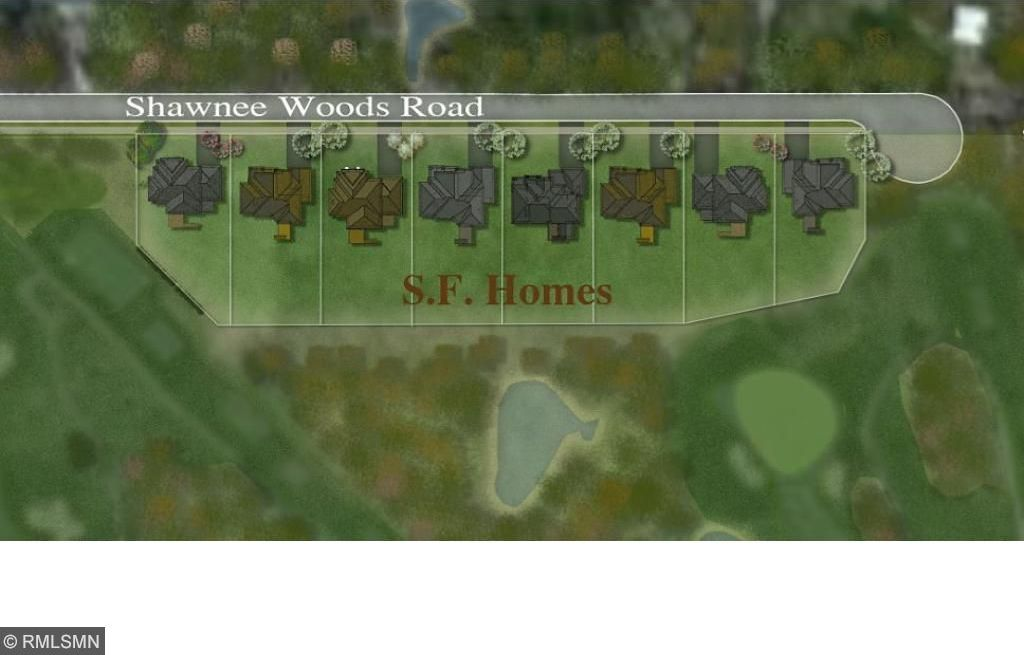 685 Shawnee Woods Road, Medina, MN 55340