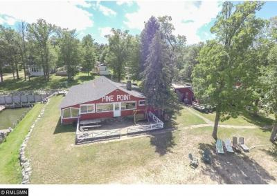 Photo of 9693 NW Pine Point Road, Walker, MN 56484