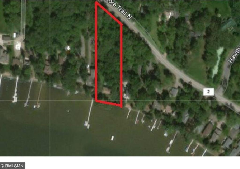 7241 N Shore Trail, Forest Lake, MN 55025