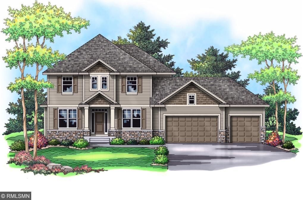 18111 N 78th Place, Maple Grove, MN 55311