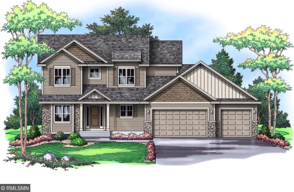 18227 N 78th Place, Maple Grove, MN 55311