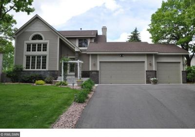 Photo of 12222 NW Lily Street, Coon Rapids, MN 55433