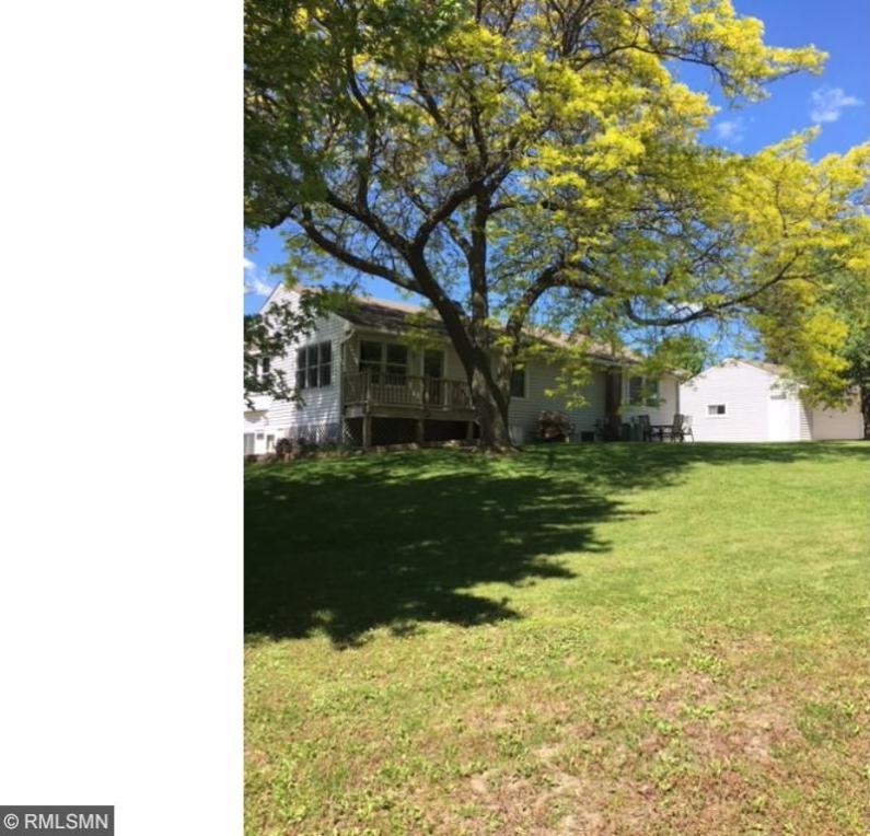 2449 Oak Street, White Bear Lake, MN 55110