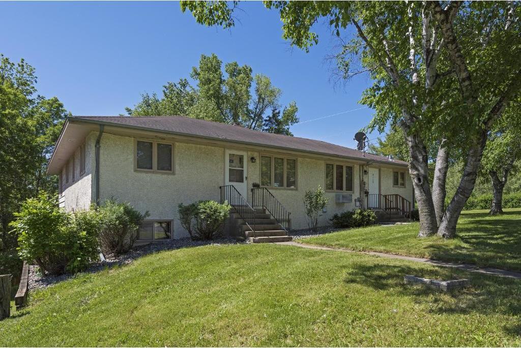 4111-4115 N Lowry Avenue, Robbinsdale, MN 55422